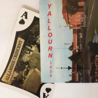 Playing Cards - Facilities